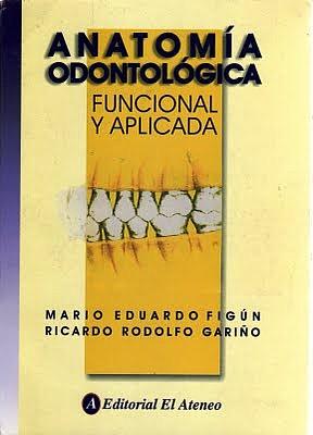 Anatomia Odontologica Funcional y Aplicada Figun