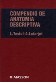 testud Compendio de Anatomía Descriptiva