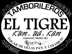 El Tigre - Cuncuacan, Tab.