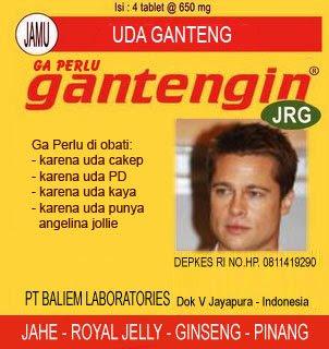Cowo ganteng VS cowo Jelek