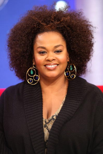 Jill Scott - Wallpaper Colection