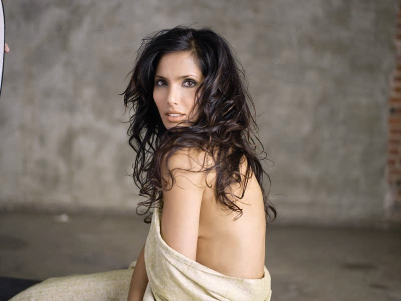 padma lakshmi photos. Uber-hot Padma Lakshmi has a