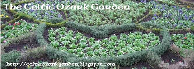 The Celtic Ozark Garden
