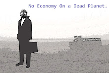 No Economy On A Dead Planet!