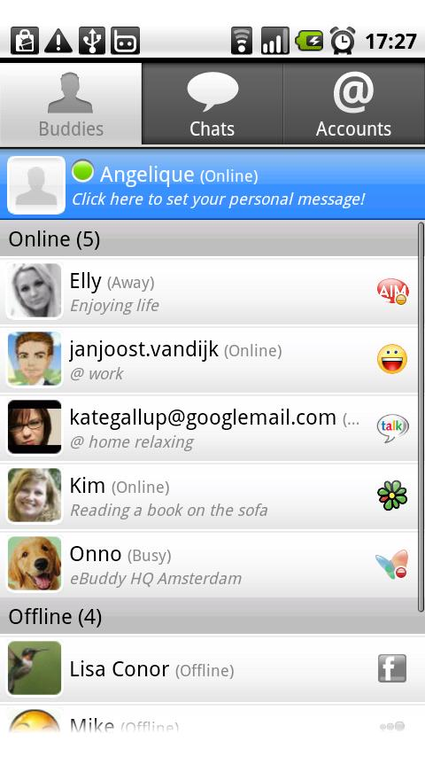 Voip Chat Rooms Online