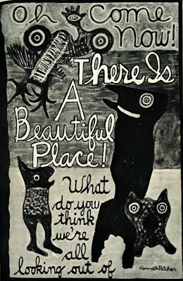 Kenneth Patchen Work