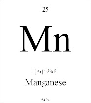 25 Manganese