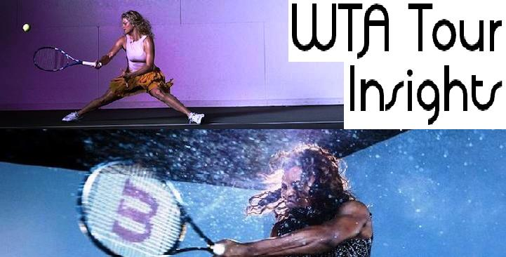 WTA Tour Insights