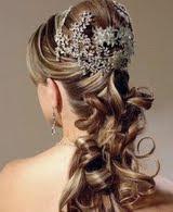 Penteado para Noivas ou Madrinhas