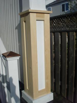 Square Pillar Designs Design is in the details: galleryhip.com/square-pillar-designs.html