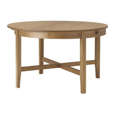 Free good ikea table on this ikea table is my table it was for Table pliante ikea