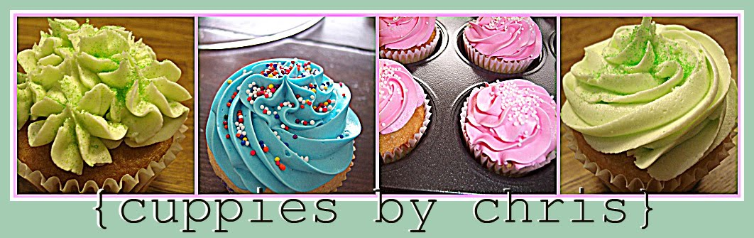 {Cuppies by Chris}