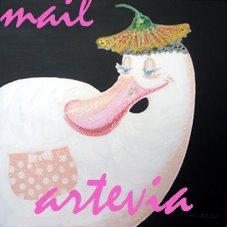 Art  Evia
