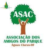 ASAC - ASSOCIAÇÃO DOS AMIGOS DO PARQUE ÁGUAS CLARAS-DF