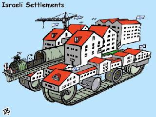 Après l'échec annoncé des pourparlers de paix (Afps) dans Anticolonialisme colonie+isra%C3%A9lienne