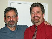 Pastor Scott & Pastor Bruce