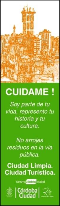 """""""Ciudad Limpia...Ciudad Turística"""""""
