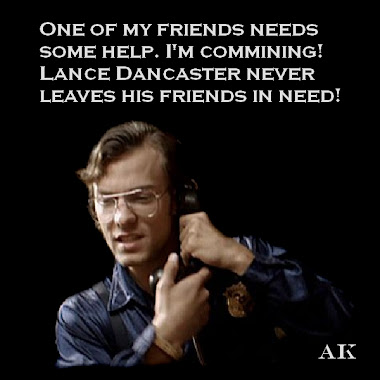 Lance Dancaster