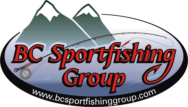 BC Sportfishing Group Blog
