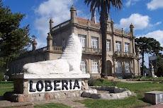 INSTITUCION DEL PARTIDO DE LOBERIA