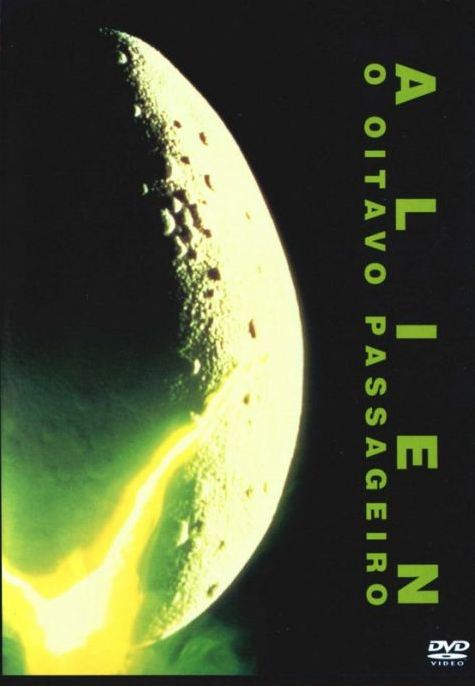 Download   Alien, o 8º Passageiro   Dublado