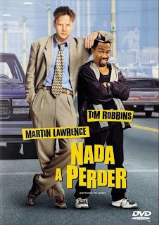 Filme Poster  Nada A Perder DVDRip XviD & RMVB Dublado