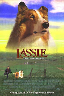 Lassie.DVDRIP.Xvid.Dublado Lassie – Dublado – Filme Online