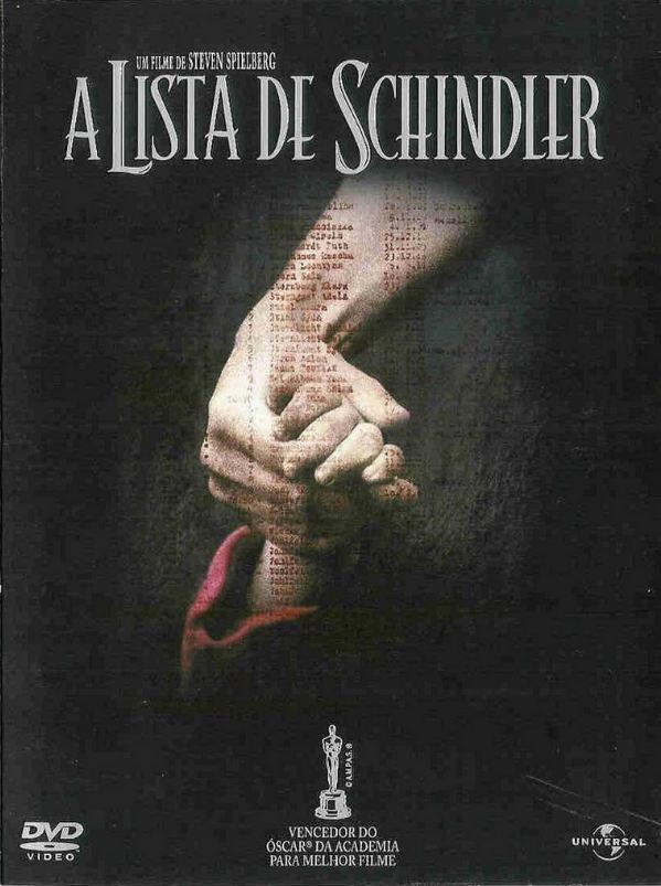 A Lista de Schindler   Dual Áudio