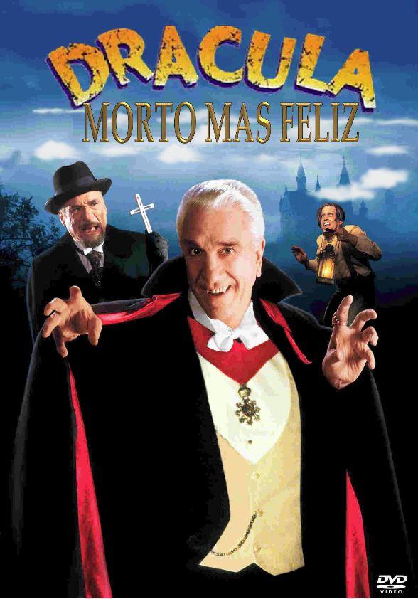 Drácula - Morto mas Feliz (Dublado)