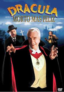 Baixar Filmes Download   Drácula   Morto mas Feliz (Dublado) Grátis