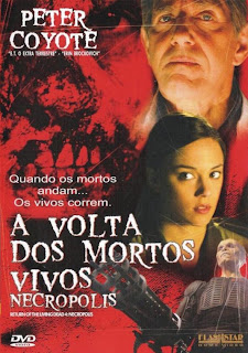Download A Volta Dos Mortos Vivos 4   Dublado