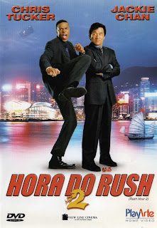 A Hora do Rush 2 – HD 720p Online