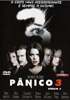 Pânico 3 Dublado (Scream 3)