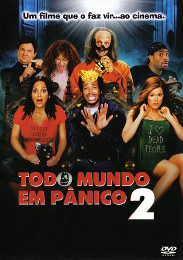 Filme Todo Mundo em Pânico 2 Online