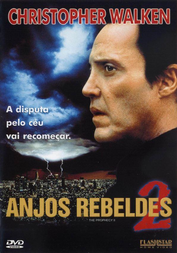 Anjos Rebeldes 2 (Dual Audio)