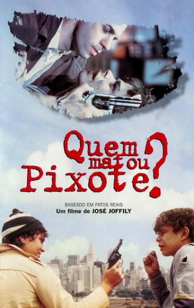 Quem Matou Pixote?  Download Filme