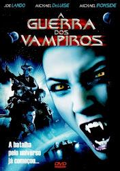 Baixe imagem de A Guerra Dos Vampiros (Dublado) sem Torrent