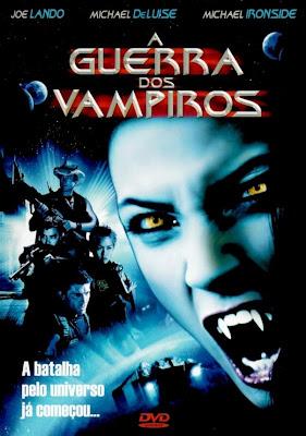 A Guerra Dos Vampiros (Dublado)