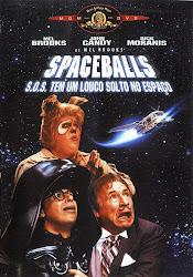 Baixar Filme S.O.S. – Tem um Louco Solto no Espaço (Dublado)