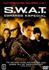 Download Filme S.W.A.T. – Comando Especial (Dublado)