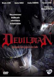 Baixe imagem de Devilman O Filme (Dublado) sem Torrent
