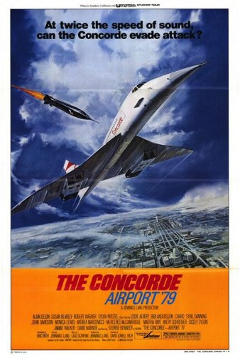 Baixar Filme Aeroporto 79: O Concorde   Dublado Download