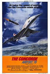 Baixe imagem de Aeroporto 79 O Concorde (Dublado) sem Torrent