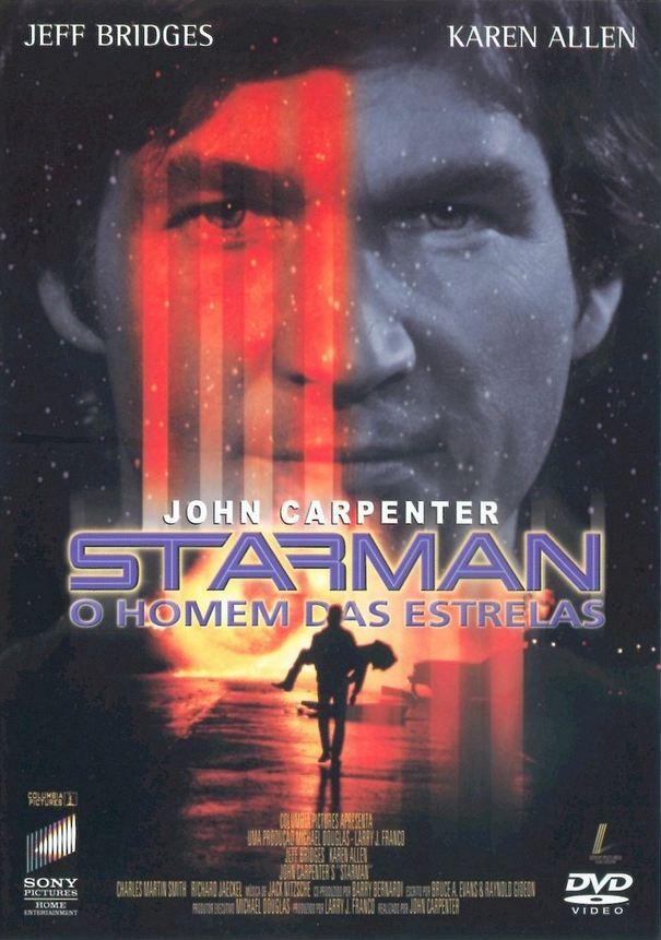 Baixar Filme Starman: O Homem das Estrelas Dublado