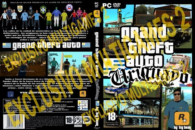 Gta san andreas beta 2 agonist.