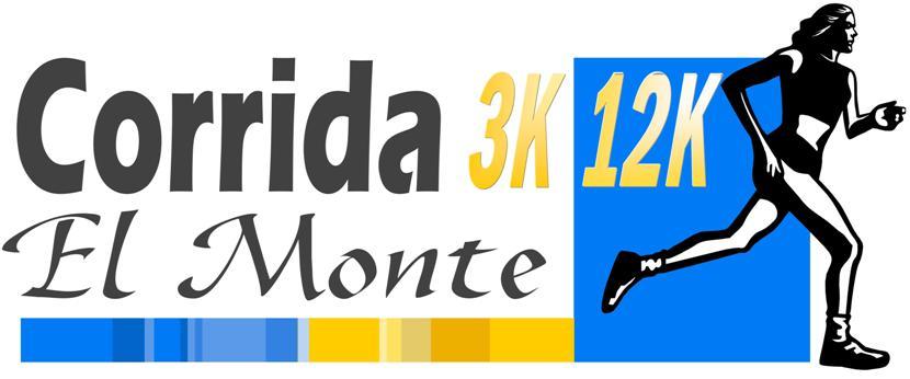 3ª Corrida Atlética El Monte 2011
