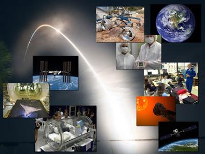 NASA FY 2011 Budget