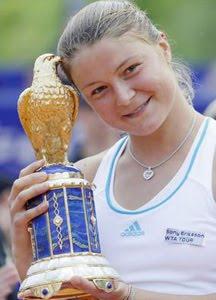 Dinara Safina