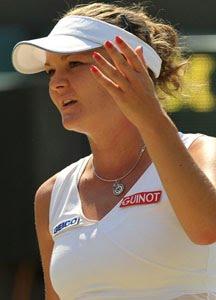 Agnieszka Radwanska,