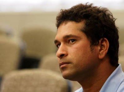 Sachin Tendulkar to turn Bollywood actor